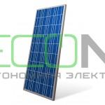 Солнечная электростанция 4.2 кВт*ч в сутки АГМ