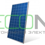 Солнечная электростанция 5.25 кВт*ч в сутки PRO