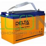 Инвертор (ИБП) Stark Country 1000 Online, 16А + АКБ Delta DTM 12100 L