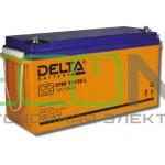 Инвертор (ИБП) Stark Country 6000 Online, 12А + АКБ Delta DTM 12150 L
