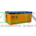 Инвертор (ИБП) Энергия PRO-800 + Аккумуляторная батарея Delta DTM 12200 L