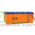 Инвертор (ИБП) Stark Country 12000 Online, 12А + АКБ Delta DTM 12230 L