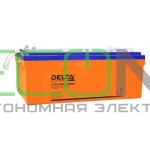 Инвертор (ИБП) Tieber T-2000 + Акумуляторная батарея Delta DTM 12230 L
