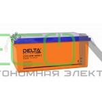 Инвертор (ИБП) Энергия PRO-2300 + Аккумуляторная батарея Delta DTM 12250 L