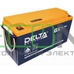 Инвертор (ИБП) Энергия PRO-800 + Аккумуляторная батарея Delta GX 12150