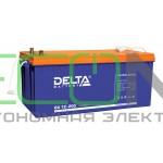 Инвертор (ИБП) Энергия PRO-800 + Аккумуляторная батарея Delta GX 12200