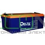 Инвертор (ИБП) Энергия PRO-800 + Аккумуляторная батарея Delta GX 12230