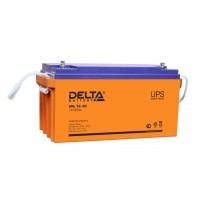 Аккумуляторная батарея Delta HRL 12-80