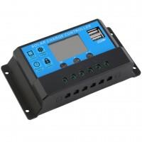 Контроллер заряда Delta PWM 2410 L