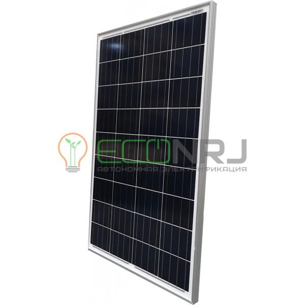 Солнечная панель ВОСТОК PRO ФСМ 100 П