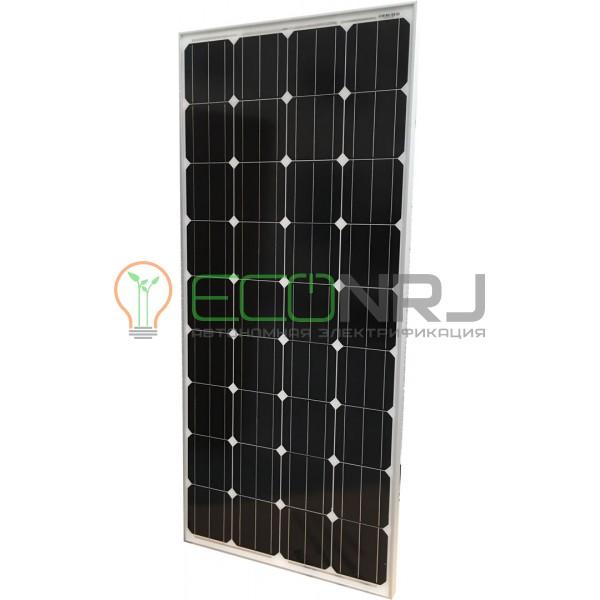 Солнечная панель ВОСТОК PRO ФСМ 150 М