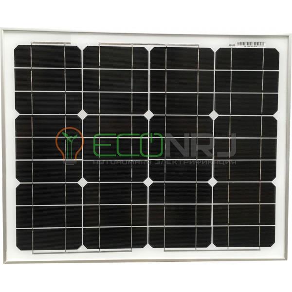 Солнечная панель Delta SM 30-12 M