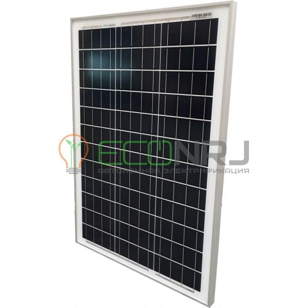 Солнечная панель Delta SM 50-12 P