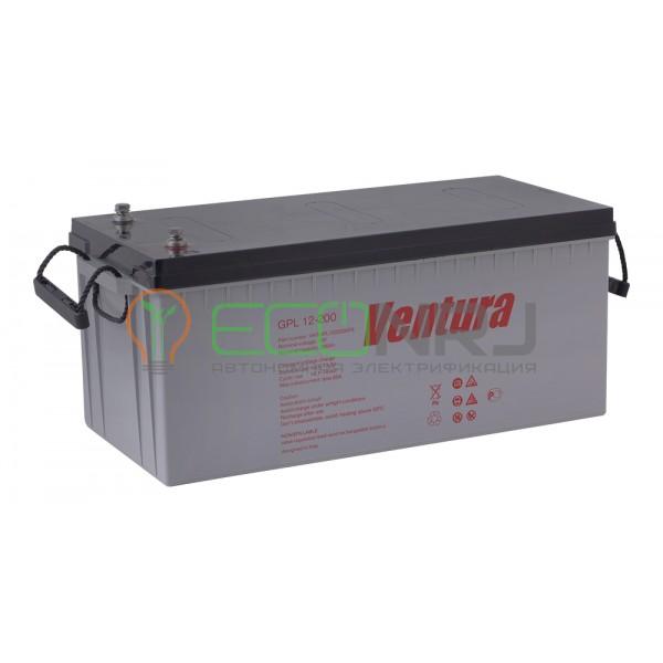 Аккумуляторная батарея Ventura GPL 12-200